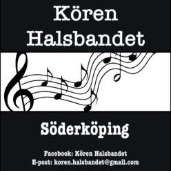 Kören Halsbandet, Söderköping